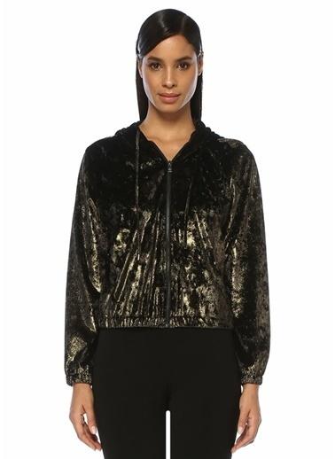 Beymen Club Sweatshirt Altın